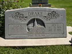 Jack Jonell Drake