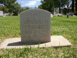 Edward Reed Leavitt
