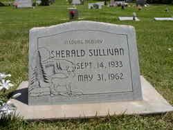 Sherald Sullivan