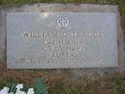William Duane Teague