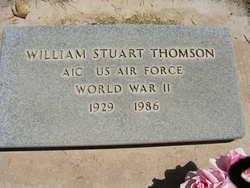 William Stuart Thomson