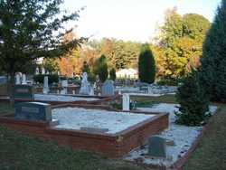 Mount Nebo United Methodist Church Cemetery