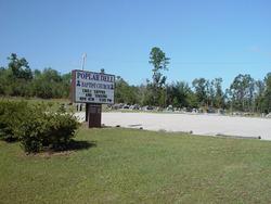 Poplar Dell Cemetery