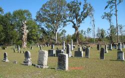 Vossburg Cemetery
