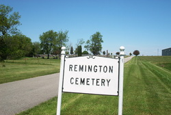 Remington Cemetery