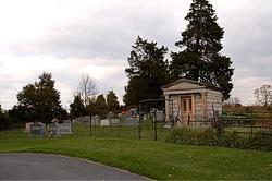 Cedar Grove United Methodist Church Cemetery