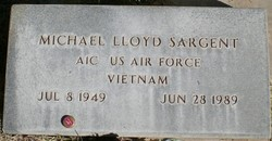 Michael Lloyd Sargent