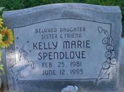 Kelly Marie Spendlove