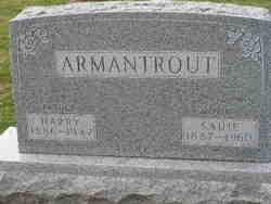 Harry Armantrout