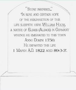 "William ""Housz"" House"