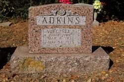 Virginia E Adkins