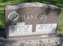 Francis Mark Hanlon