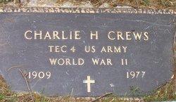 Charlie H. Crews