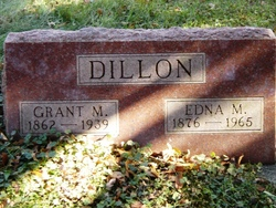 Edna M. Dillon