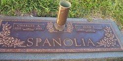 Jean <I>Leannais</I> Spanolia