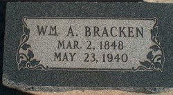 William Albert Bracken