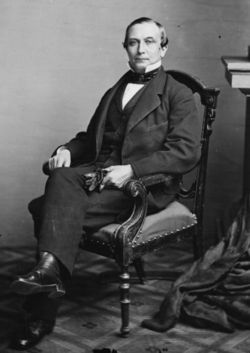 Philip Francis Thomas