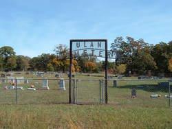 Ulan Cemetery