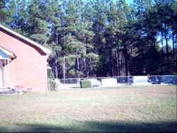 Butler Springs Cemetery