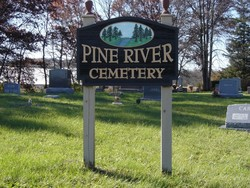 Pine River Church Cemetery
