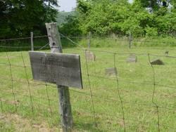 Carrel Cemetery