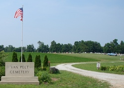 Van Pelt Cemetery