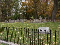 Wetherills Cemetery