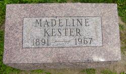 Madeline Kester