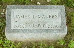 James L Maners
