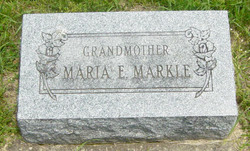 Maria Evelyn Markle