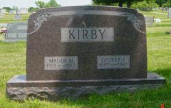 Grover Kirby