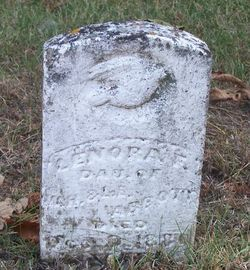Leonora F. Abbott