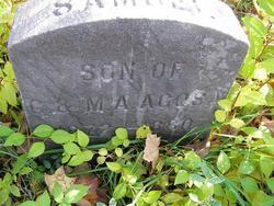 Samuel Agosa