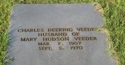 Charles Deering Veeder