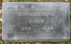 Elizabeth H. Hoyt