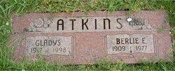 Berlie E. Atkins