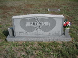 Charles Leon Brown