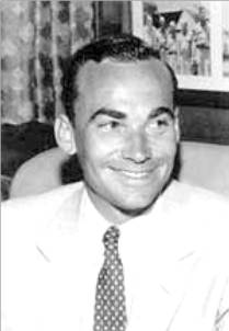 Robert Todd Storz