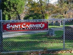 Saint Casimir's Cemetery