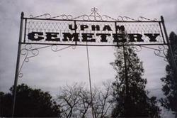Upham Cemetery