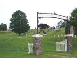 New Durham Cemetery