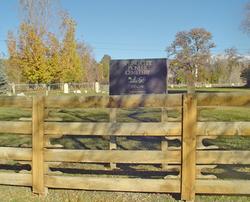 Spring City Pioneer Cemetery