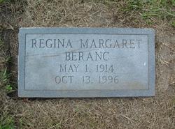 Regina Margaret Beranc