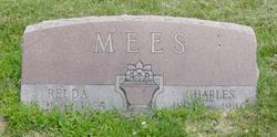 Charles Mees