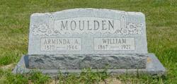 William Moulden