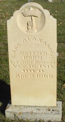 Lars Alexander Justesen