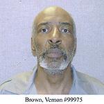 Vernon Brown