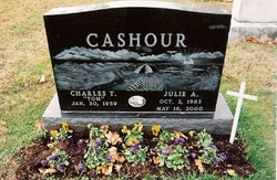 Julia A Cashour