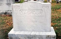 Charles William Franklin Cashour