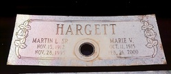 Martin Luther Hargett, Sr